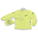 Fluorescent Yellow Quick Seal Out Rain Jacket and Pants