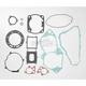 Complete Gasket Set without Oil Seals - 0934-0137
