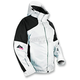 Womens White Jewel 2 Jacket