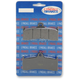 X-treme Performance Brake Pads - 7202X