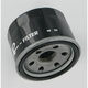 Black Oil Filter - 01-0067