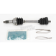 Rear Axle CV Halfshaft Kit - 0214-0157