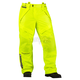Mil-Spec Yellow Patrol Waterproof Overpant
