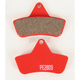 Front or Rear Long Life Sintered R Brake Pads - FA271X