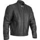 Grateful Dead Uncle Sam Leather Jacket