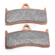 DP Sport HH+ Supersport Sintered Brake Pads for Performance Machine Calipers - SDP324HH