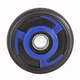 Blue Idler Wheel w/Bearing - 04-1130-22