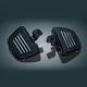 Gloss/Black Premium Mini Boards w/Comfort Drop Mounts - 7564
