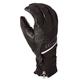Black PowerXross Gloves