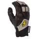 Gray Inversion Pro Gloves
