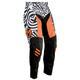 Orange M1 Pants