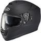 Matte Black RPHA ST Helmet