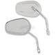 OEM-Style Tear Drop Mirror - 0640-0914