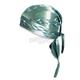 Blue Tank Flame Flydanna Headwrap - Z354