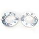 1 in. Aluminum Wheel Spacers - 0222-0417