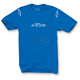 Royal Blue Drivers Seat T-Shirt