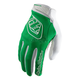 Green/White Air Gloves