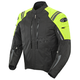 Black/Neon Atomic 4.0 Jacket