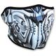 Biomechanical Half Mask - WNFM074H