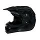 Rubatone Black Roost SE Helmet