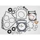 Complete Gasket Set w/Oil Seals - 0934-2088