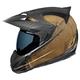 Dark Earth Variant Battlescar Helmet