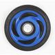 Indy Blue Idler Wheel w/Bearing - 04-0531-22