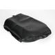 Black ATV Seat Cover - AM145