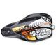 Black Enduro Shields for Probend Handguards - 0635-1100