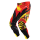 Red/Yellow Hardwear Racewear Pants