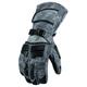 Bolt Gray Comp 8 Gloves