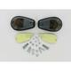 Flush Mount Marker Lights - Single Filament - 25-8026