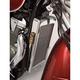 Mesh Radiator Grille - 55-302