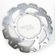 Front Stainless CX Extreme Vee Brake Rotor - MD6032CX
