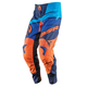 Youth Blue/Orange Axxis Pants