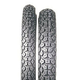 Rear GP-1 Dual Sport 4.60-17 Tire - 302598