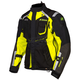 Hi-Vis Badlands Jacket