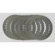 Steel Clutch Plates - 1131-0514