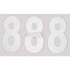 7 in. #8 Pro - FX02-4358