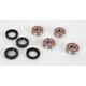 Front Wheel Bearing Kit - PWFWK-H24-000