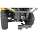 Mount Plate for RM4 ATV Mounting Systems - 4501-0429