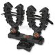 Black Rhino XL Double Rack Grips - 21515