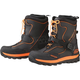 Black/Orange Comp Boots