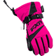 Youth Fuchsia Helix Race Gloves