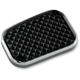 Black Anodized Master Cylinder Cover - TC-970B