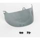 Universal Half-Helmet Face Shields - 0131-0061