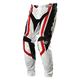 Black/Red Factory GP Air Pants