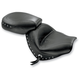 Wide Studded Touring Seat - 76190