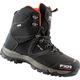 Black Renegade Outdoor Boots