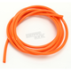 Orange 3mm I.D. x 2mm Wall Vacuum Tubing - USA-VT3B-2W-OR